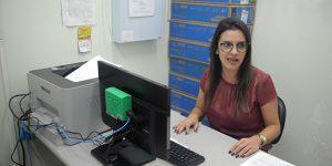 Saúde inicia projeto piloto com microcomputadores em Valinhos