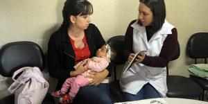 Valinhos participa da Semana Mundial do Aleitamento Materno