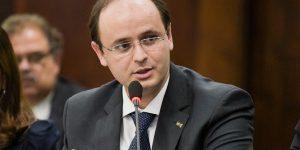 Ministro da Educação visita Unasp