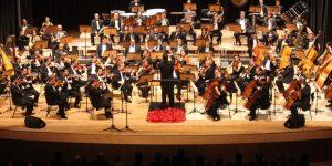 Sinfônica de Campinas e 110 vozes realizam ensaio aberto nesta sexta