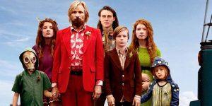 MAC de Americana exibe o filme Capitão Fantástico nesta terça