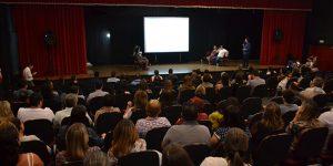 Audiência pública reuniu mais de 200 pessoas em Cosmópolis