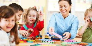 Matrículas da Educação Infantil começam em Mogi Guaçu
