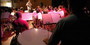Orquestra Sinfônica de Americana se apresenta em Paróquia