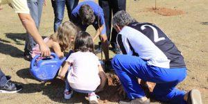 Parque Linear é reaberto em Itatiba