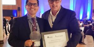 UniFAJ recebe o Prêmio Inovação em Ensino da Administração do Brasil da ANGRAD