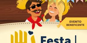 'Festa do Bem' da UniFAJ acontece no dia 31 de agosto