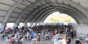 Cerca de 30 mil pessoas participaram da Festa de San Gennaro em Itatiba
