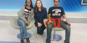 Concurso EPTV na Escola 2018 tem estudantes de Jaguariúna na semifinal
