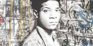 """Cinebiblioteca apresenta o filme """"Basquiat: traços de uma vida"""" em Americana"""