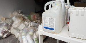 Projeto social recolhe mais de 1,7 mil embalagens em Itatiba