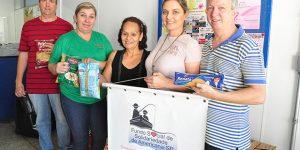 Fundo Social de Americana distribui quatro toneladas de alimentos