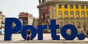 Estudante conquista estágio em Portugal por meio das parcerias da UniFAJ com universidades do exterior