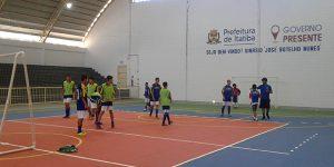 Itatiba recebe 1º Festival de Atividades Esportivas