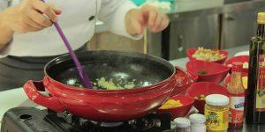 Festa em Itatiba tem mais de 100 opções gastronômicas
