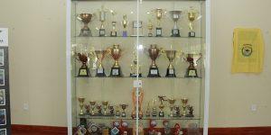 Jaguariúna inaugura Sala de Troféus da Terceira Idade