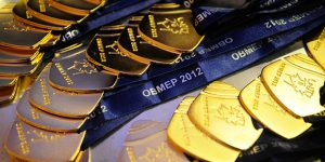 Alunos e professores de Americana são premiados em Campinas