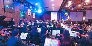 Encerramento da semana da Arte em Engenheiro Coelho apresenta clássicos da Broadway