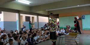 """""""A magia dos Vaga-Lumes"""" será exibida em Escola Municipal de Valinhos"""
