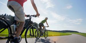 Cosmópolis promove 1º Pedal Contra a Dengue
