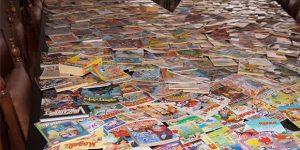 Itatiba sedia 2º Comic Festival em outubro