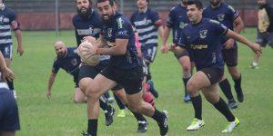 Rugby de Jaguariúna se classifica no Campeonato Paulista