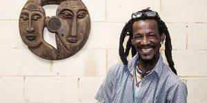 Campinas recebe exposição de artista moçambicano