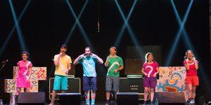 Valinhos recebe show e aula de música corporal em evento gratuito