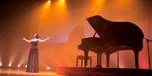 Valinhos recebe espetáculos de música e teatro