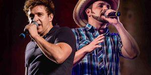 Santa Bárbara d'Oeste recebe neste final de semana a dupla Dany & Diego