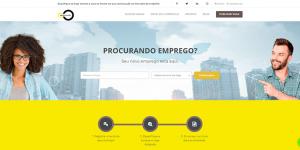 Plataforma de emprego dá acesso a 240 vagas por todo o Brasil