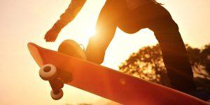 Campeonato de skate acontece em Campinas durante feriado