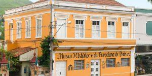Museu de Pedreira recebe mais de 2 mil visitantes por mês