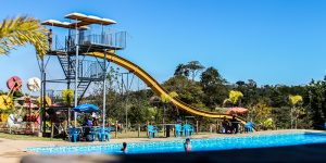 Green Camp vira principal centro de lazer de Artur Nogueira e região