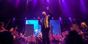 Orquestra Rock se apresenta em Campinas com entrada franca