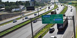 Rota das Bandeiras libera novo acesso em Campinas