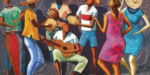 Show revisita canções brasileiras em Campinas