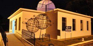 Observatório Municipal de Americana está aberto a visitação