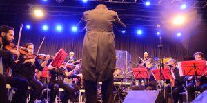 Campinas recebe apresentação gratuita da Orquestra Rock