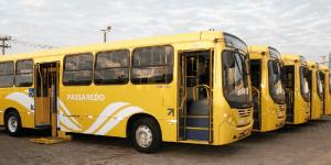 Paulínia recebe alto grau de satisfação em Transporte
