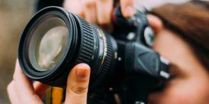 Cosmópolis oferece oficina gratuita de fotografia e iluminação