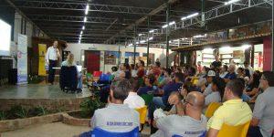 Simpósio de Agronegócios apresenta forma de cultivar, gestão, inovação e tendências do mercado