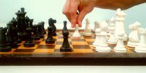 Itatiba oferece aulas gratuitas de xadrez