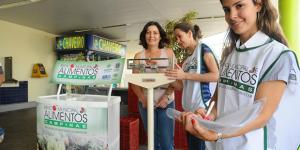 Banco de Alimentos promove Natal Solidário em Campinas
