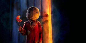 Biblioteca de Americana celebrou Halloween com filme 'Contos do Dia das Bruxas'