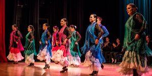 Jaguariúna recebe Festival de Dança 2018 neste fim de semana