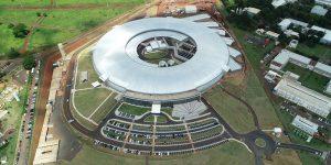 Maior estrutura científica do país é inaugurada em Campinas
