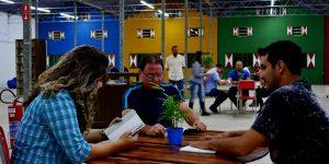 Agro Day mostra tudo sobre os cursos de Agrárias da UniFAJ e FAAGROH