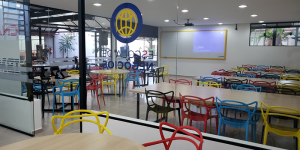 Jaguariúna recebe primeiro espaço de coworking universitário da RMC