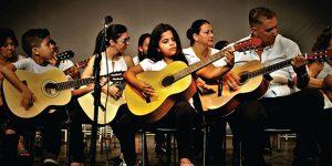 Mogi Mirim receberá recital de violões